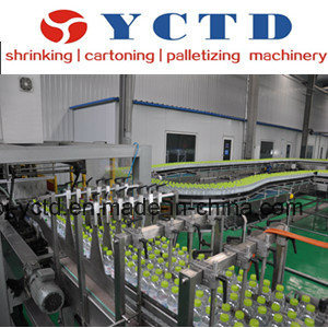 Plate Chain Conveyor for Plastic Bottle (YCTD) pictures & photos