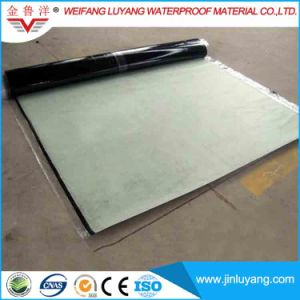 Self Adhesive Polyethylene Polypropylene Cheap Price Waterproof Membrane pictures & photos