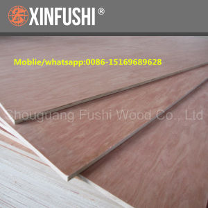 Commercial Plywood/Fancy Plywood pictures & photos