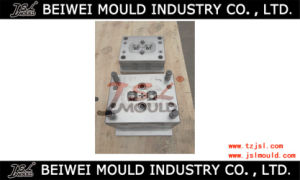 Plastic Injection Electronic Spare Part Mould pictures & photos