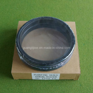 Floating Oil Seal Group Komatsu Excavator Parts pictures & photos