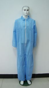 Disposable Coverall for Americans pictures & photos