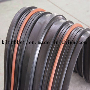 300% Swell Rubber Water Stop Strip for Construction Joint Waterproof pictures & photos