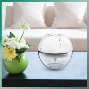 Leaf Flower Classic Design Air Revitalizer for Europe Market pictures & photos