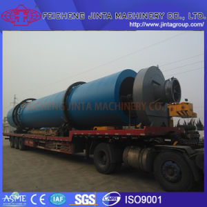 New Rotary Dryer with Good Quality Drying Machine Manufacturer pictures & photos