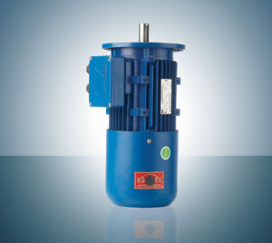 1.1kw Electric Motor with CE for Gearbox pictures & photos