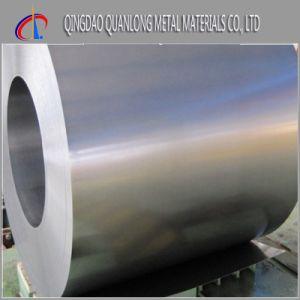 G550 Az150 Anti Finger Aluzinc Steel Coil pictures & photos