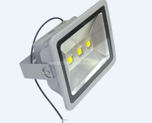 Outdoor IP65 Luminaries 120lm/W 200W High Power LED Flood Light pictures & photos