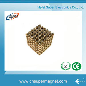 High Level Powerful Strong Magnet Ball pictures & photos