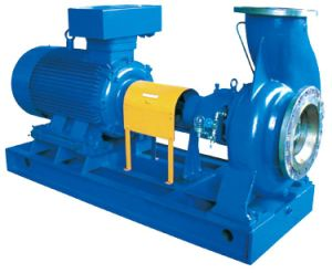 Chemical Pump pictures & photos