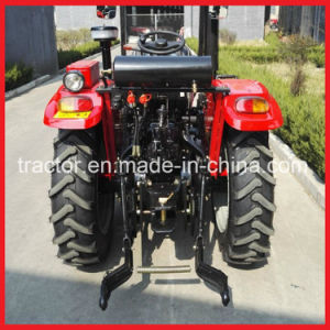 60HP Orchard Tractor, Farm Vinegard Tractor (FM604G) pictures & photos