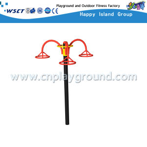 New Model Outdoor Gym Exercise Equipment Trip-Hanging Wheel (M11-03710) pictures & photos