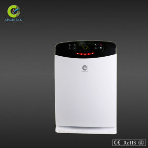 Air Purifier with Cold Catalyst, HEPA, UV, Negative Ion and Humidifier (CLA-07B) pictures & photos