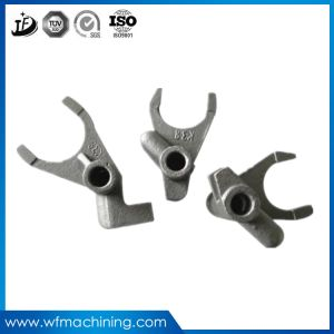 OEM Forged/Forging/Forge Transmission Shift Fork for Heavy Duty Parts pictures & photos
