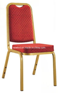 Metal Hot Sales Banquet Chair Hotel Furniture