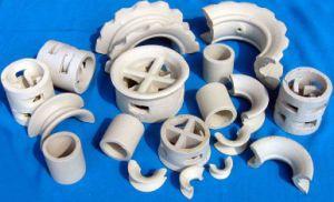 Ceramic Pall Ring (Saddle, Intalox, Cascde, Raschig, Super saddle) pictures & photos
