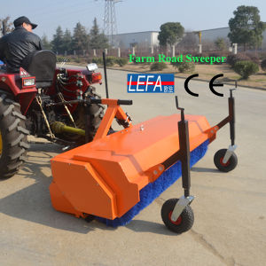Tractor Sweeper Road Sweeper with Collector (SP190) pictures & photos