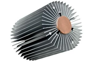 Lh-022 High Power High Bay Light Heatsink (200W) pictures & photos