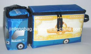 Promotional Custom Truck Shape Cooler Bag (JF-CB-378)