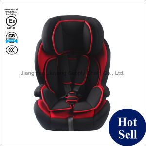 HDPE Frame Baby Safety Car Seat with ECE 049187 Certification pictures & photos