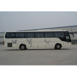 12m Weichai Rear Engine Bus with Air Suspension pictures & photos