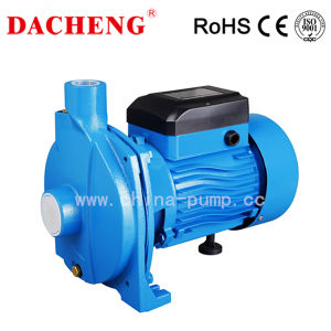 China Manufacturer Pump Cpm158 1.1kw Centrifugal Water Pump pictures & photos
