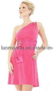 2011 Bridesmaid Dress (PDG005)