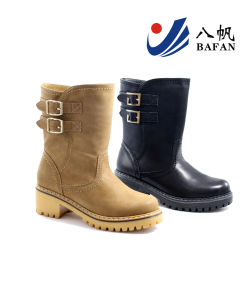 Women Boots Lady Boots Fashion Boots Fashion Shoes Snow Boots pictures & photos