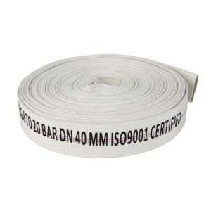 Fire Fighting Equipment 1.5 Inch PVC Lining Fire Hose pictures & photos