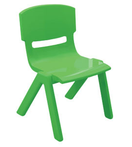 Childrens Plastic Chair pictures & photos