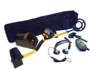 Under Gound Searching Metal Detector (MD3010II-A)
