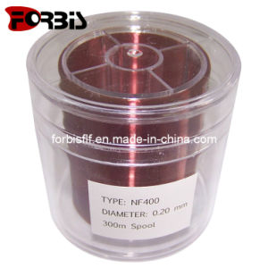 High Grade Spool Nylon Monofilament Fishing Line pictures & photos