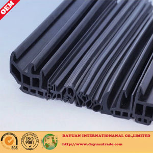 EPDM Rubber Gaskets, Rubber Gasket Extrusion, Rubber Sealing