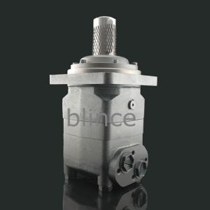 Blince Omv315cc Drive Motor for Excavator Spare Parts pictures & photos