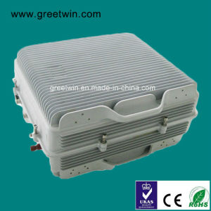 33dBm-43dBm Dual Band 1800MHz+WCDMA Digital Repeater (GW-40DRDW) pictures & photos