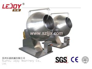 Polishing Machine (coating) pictures & photos