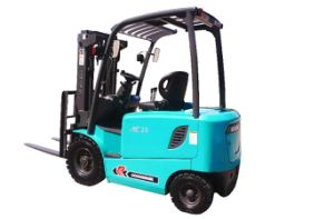 2.5Ton Electric Forklift pictures & photos