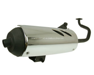 GY6 125/150ccm 152QMI Muffler pictures & photos