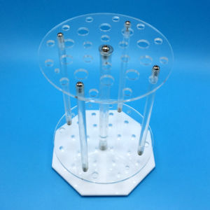 Organic Pipette Stand for Laboratory Hardware