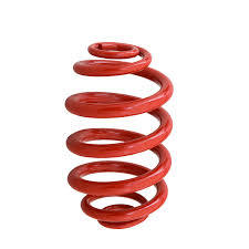 Suspension Coil Spring for Auto Spare Parts Shock Absorber Spring pictures & photos