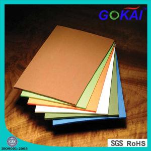 Color PVC Foam Board pictures & photos