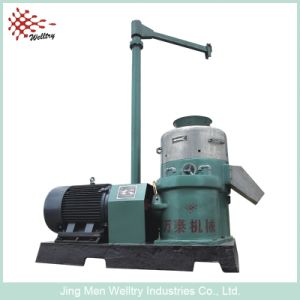High Finished Rate Horizontal Granulator/Pellet Mill