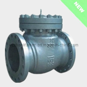 API Swing Check Valve Ah44h pictures & photos