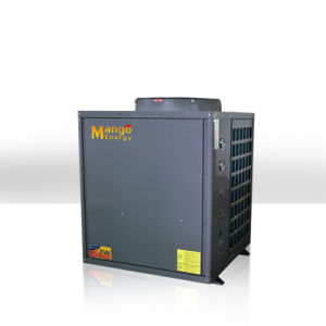 High Cop 18kw, 36kw Hot Water Mono Block Heat Pump System pictures & photos