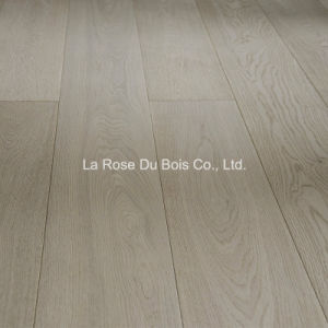 Super Ab Grade Oak Wood Flooring/Engineered Wooden Floors (Wood Parquet Floor)