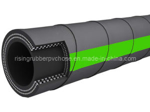 Anti-Static Petroleum Suction Rubber Hose pictures & photos