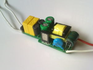 4~5W / 6~7W LED Driver for LED Light with 0.95 PFC pictures & photos