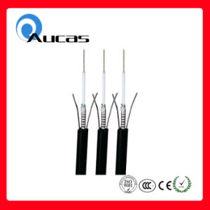 12 Core Single Mode Optical Fiber Cable (GYXTW)
