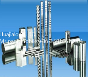 Stainless Steel Tube for Decorative Seamless Pipe pictures & photos