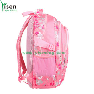 Promotional Backpack Bag, School Bags (YSBP00-LB18) pictures & photos